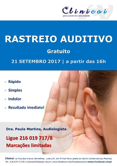 Rastreio-auditivo